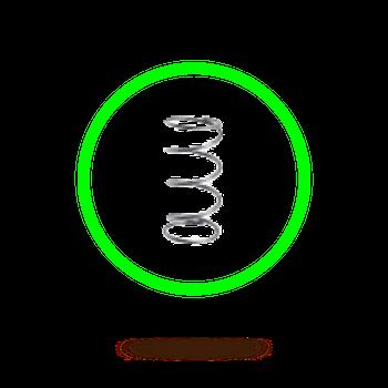 Set Arcuri De Rezervă (5 Bucăți)