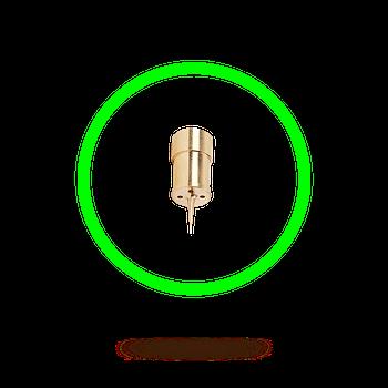 Spillo Conico 8mm